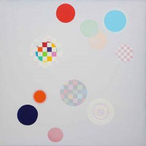 Alberto CONT - Qualche colore nascosto