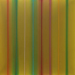 Alberto CONT - Bagliori 80x180cm