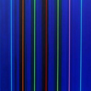 Alberto CONT - Grande, luci e blu