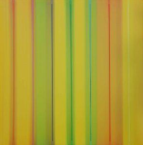 Alberto CONT - Quasi tutta gialla