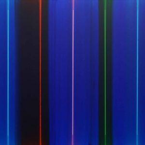 Alberto CONT - Blu e luci