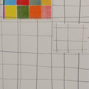 2008 - Crayons de couleur -Alberto CONT