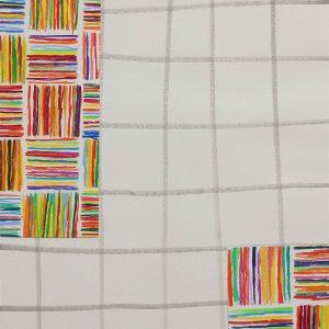 2008 - Crayons de couleur - Alberto CONT