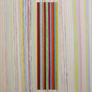Cont 2011-Grandi-raggi-Acrylique-sur-toile-.-150x150cm