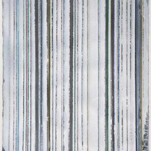 Crayons-de-couleur-sur-papier-et-gouache-103-x-66-cm
