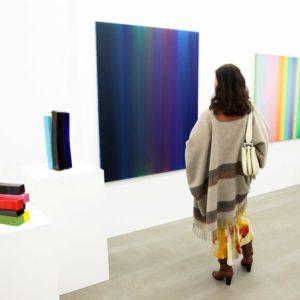 Exposition A.Cont, Bruxelles 2020