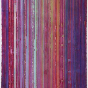 -Crayons-de-couleur-et-gouache-sur-papier-103-x-66cm