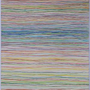 Crayons-de-couleur-sur-papier-103-x-66-cm.-2019