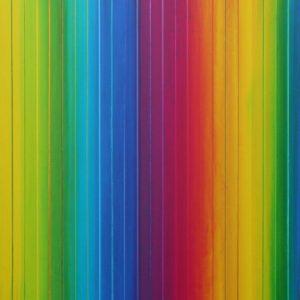 La-vita-e-bella--150x120cm.Acrylique-sur-toile.-2019