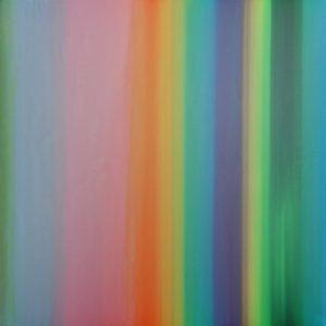 Luci-chiare-sfumate-120x120cm.-Acrylique-sur-toile-2019 - Copie